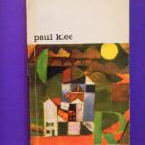 PAUL KLEE Felix Klee - Carte Istoria artei