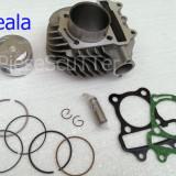 Kit Cilindru / Set motor + Piston + Segmenti ATV / Moto Scuter Kymco / Kimco