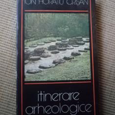 Itinerare arheologice transilvanene Ion Horatiu Crisan carte istorie stiinta