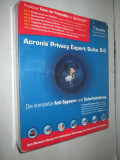 ACRONIS-PRIVACY EXPERT GUIDE-9.0. ANTISPYWARE si Sistem de Securitate pentru Computer.