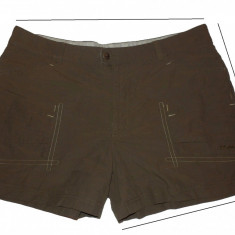 Pantaloni scurti COLUMBIA gama top Titanium (dama XL) cod-258956 - Imbracaminte outdoor Columbia, Femei