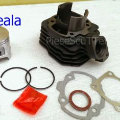 Kit Cilindru - Set Motor Scuter Peugeot Splinter 80cc - 47mm - RACIRE AER - Set cilindri Moto