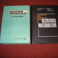 Rezistenta materialelor - Gh. Buzdugan (curs si culegere de probleme) - Carti Electronica