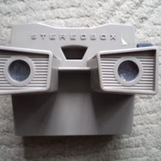 stereobox aparat vechi de colectie vintage hobby