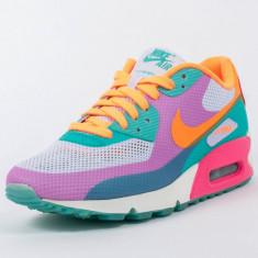 OFERTAAAA Nike Air Max 90 Hyperfuse ORIGINALI 38 38.5 - Sandale dama Nike, Culoare: Multicolor, Multicolor
