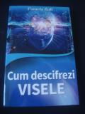 PAMELA BALL - CUM DESCIFREZI VISELE
