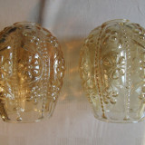 Abajur, abajururi de sticla - model deosebit
