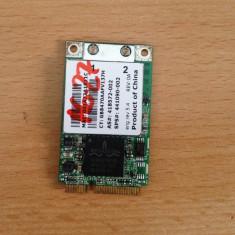 Wireless USB Compaq C700 A6.27