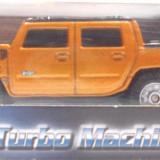 MATCHBOX-DIVERSI PRODUCATORI -SCARA 1/64- HUMMER H2 -++2501 LICITATII !! - Macheta auto Siku