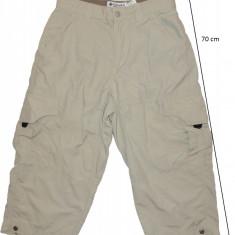 Pantaloni treisfert COLUMBIA GRT tehnologie OmniDry (dama S spre XS) cod-258938 - Imbracaminte outdoor Columbia, S, Barbati