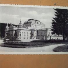 Carte postala Vatra Dornei Cazinoul balnear Vatra Dornei 1939