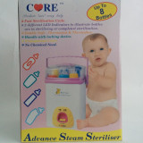 Sterilizator biberoane CORE 5828