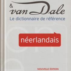 Le ROBERT et van DALE - DICTIONNAIRE FRANCAIS NEERLANDAIS - NEERLANDAIS FRANCAIS / DICTIONAR FRANCEZ OLANDEZ - OLANDEZ FRANCEZ { 2007, 1481 p. } Altele