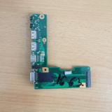 Modul USB, audio HDMI VGA Asus K52 A6.63 A8.80