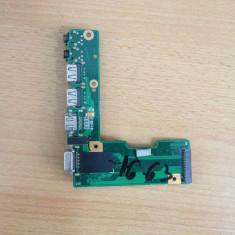 Modul USB, audio HDMI VGA Asus K52 A6.63 A8.80 - Port USB laptop