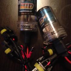 Vand becuri si kituri xenon - Bec xenon NSSC Lighting