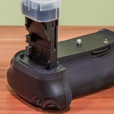 Grip Canon 60D - compatibil grip foto Canon BP-E9