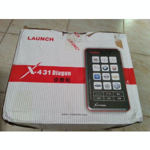 LAUNCH X431 UPDATE Tester Auto Profesional PROMOTIE !