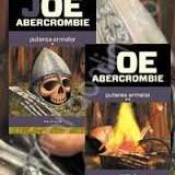 Joe Abercrombie - Puterea armelor, Nemira
