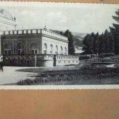 Carte postala Vatra Dornei Cazinoul - Terasa Vatra Dornei 1939