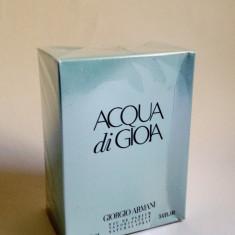 Armani Acqua di Gioia Eau De Parfum pentru femei 100 ml - replica calitatea A ++ - Parfum femeie Armani, Apa de parfum