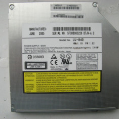 Unitate optica DVD-RW IDE Panasonic UJ-840 ( BTJV-A G ) - Unitate optica laptop