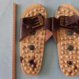 Sandale presopunctura - Sandale dama, Marime: 43
