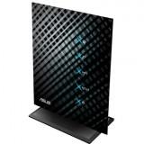 Vand router wireless nou dual band ASUS RT 53, Porturi LAN: 4, Porturi WAN: 1