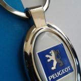 Vand breloc Peugeot - Breloc Auto
