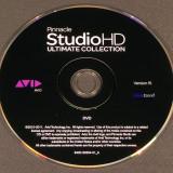 Vand soft pentru editare video Avid studio 15