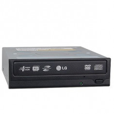 Vand DVD-Writer LG GSA-H54L interfata IDE black - DVD writer PC