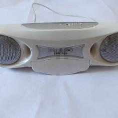 DIGITAL STEREO SPAEKER LINKAGE, PENTRU MP3, TELEFON, DIVERSE ! - Boxa portabila