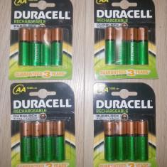 Acumulatori Acumulator DURACELL AA (R6) - Baterie Aparat foto Duracell, Tip AA (R6)