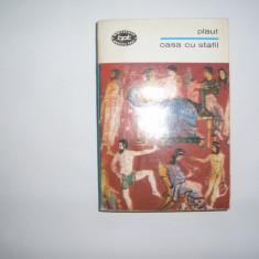 PLAUT - CASA CU STAFII * TEATRU, RF5/1, RF9/1, R29 - Carte Antologie