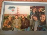AMERICA - HEARTS (1975/ WARNER REC/RFG ) - DISC VINIL/PICK-UP/VINYL/ROCK