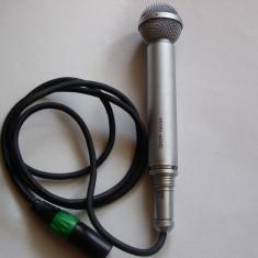 Microfon de studio BEYERDYNAMIC M160N