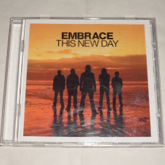 Vand cd EMBRACE-This new day - Muzica Pop emi records