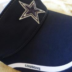 Sapca Reebok NFL ONFIELD Cowboys,eticheta de autenticitate; marime universala