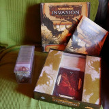 Board game Warhammer Invasion LCG - Jocuri Board games