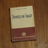 Carte --- Domnita din snagov - roman - Panait istrati - cartea romaneasca 1937 - 218 pagini !!! - Carte veche