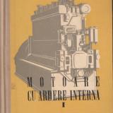 M. BANARESCU - MOTOARE CU ARDERE INTERNA - 2 VOL. { 1957-1959, 568 + 520 p.}, Alta editura