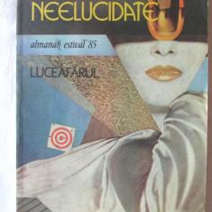 ALMANAH ESTIVAL' 85 LUCEAFARUL