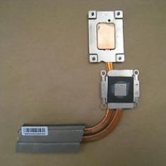 Heatsink radiator Toshiba Satellite L655 L655 L650D l650 L650 v000210930 - Cooler laptop