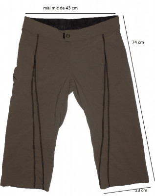 Pantaloni treisfert SCOTT Contessa (dama L) cod-258922 foto