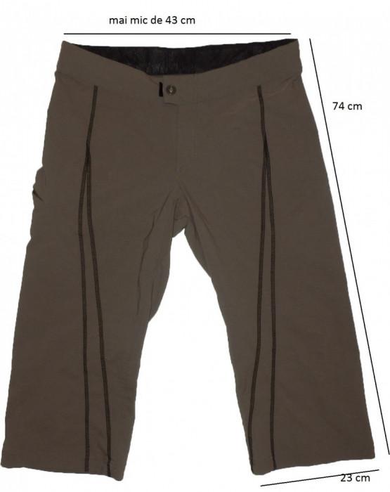 Pantaloni treisfert SCOTT Contessa (dama L) cod-258922 foto mare