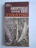 Amintirile unui vanator - Adrian Ghinescu , Tia Peltz (vanatoare) / R8P1F