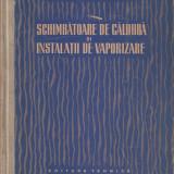 M.A. KICIGHIN, G.N. KOSTENKO - SCHIMBATOARE DE CALDURA SI INSTALATII DE VAPORIZARE { 1958, 331 p.}, Alta editura