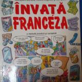 INVATA FRANCEZA - O METODA PRACTICA SI COMPLETA