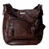 Geanta femei Armani Jeans Saffiano Shopper | 100% original | Livrare cca 10 zile lucratoare | Aducem pe comanda orice produs din SUA
