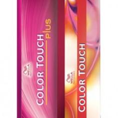 Vopsea Wella Color Touch 60 ml
